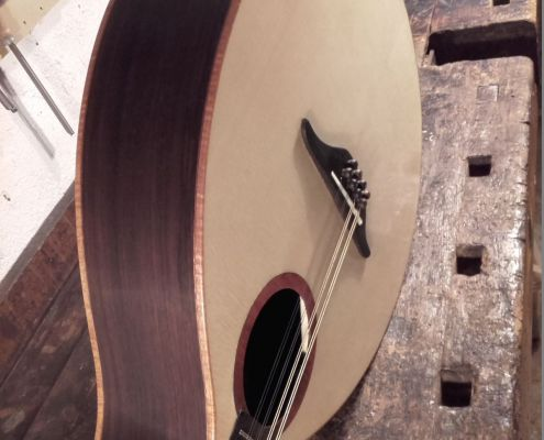 Schwerdt Guitars Modell Irish Bouzouki